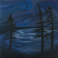 Chesterman Storm - Anne Franklin 2013