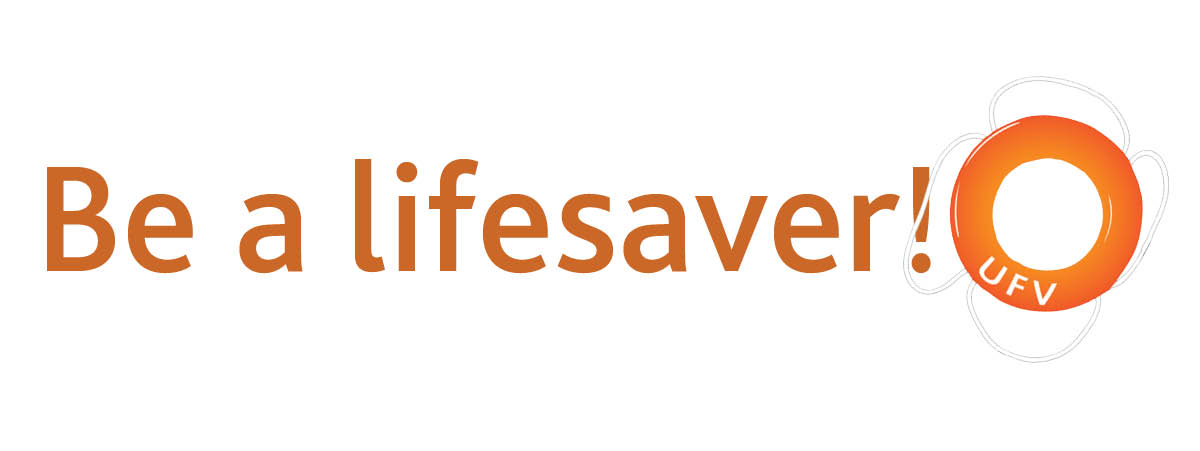Be a Lifesaver!