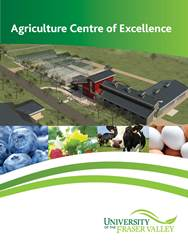 Agriculture Centre of Excellence