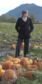 Lenore Newman, Canada Research Chair in Food Security and Environment